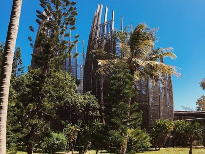 #travel #newcaledonia #tjibaoucentre #honeymoon #renzopiano