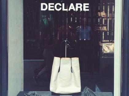 @declare Peter Non and Declare #peternon #peternonshoes #Venice #Venezia #SanPolo